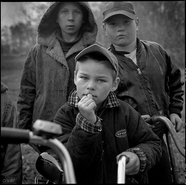 Honest portraits: Unvarnished Russia by Oleg Videnin - Part 2 - 36