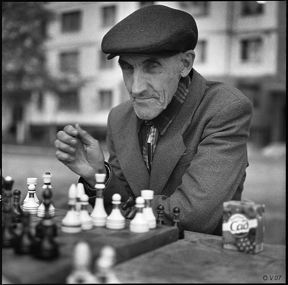 Honest portraits: Unvarnished Russia by Oleg Videnin - Part 2 - 37