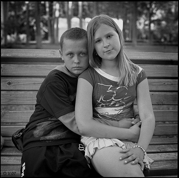 Honest portraits: Unvarnished Russia by Oleg Videnin - Part 2 - 39