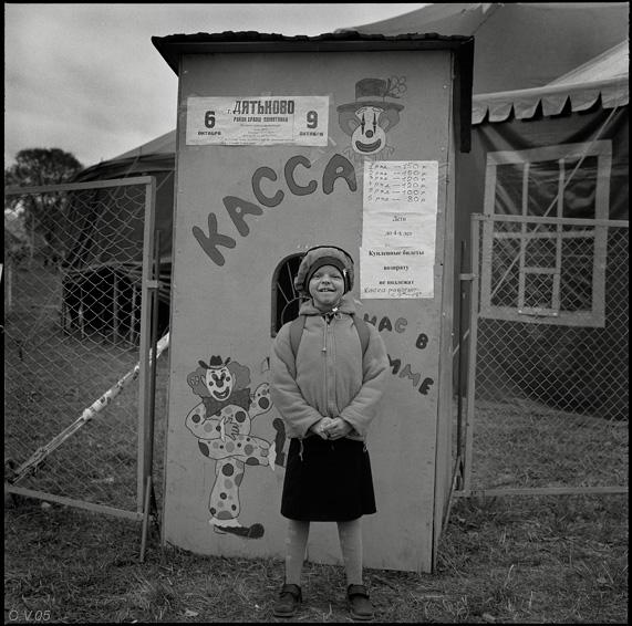 Honest portraits: Unvarnished Russia by Oleg Videnin - Part 2 - 04
