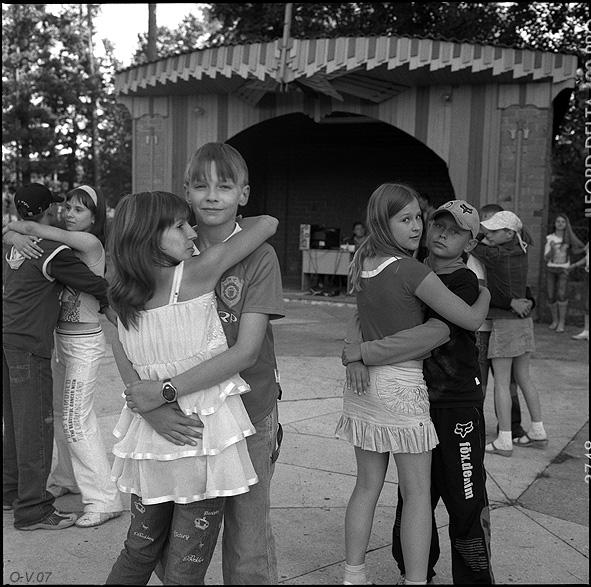 Honest portraits: Unvarnished Russia by Oleg Videnin - Part 2 - 40