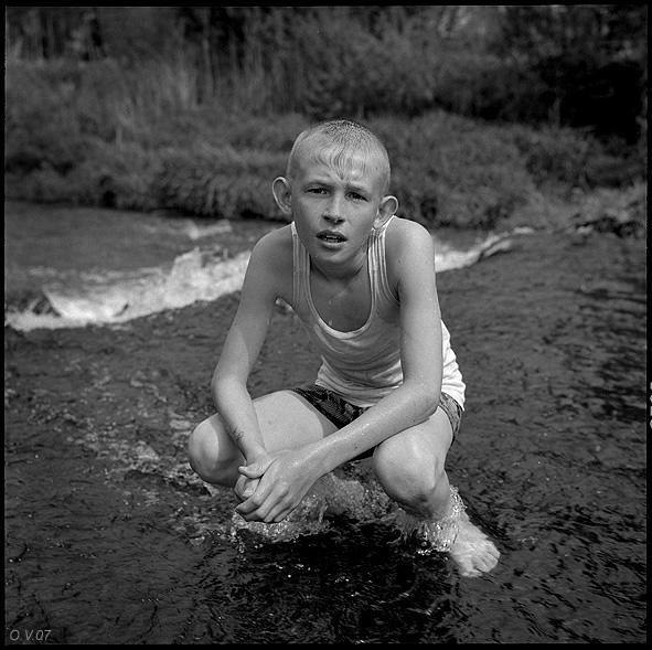 Honest portraits: Unvarnished Russia by Oleg Videnin - Part 2 - 42