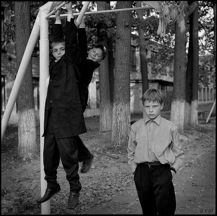 Honest portraits: Unvarnished Russia by Oleg Videnin - Part 2 - 45