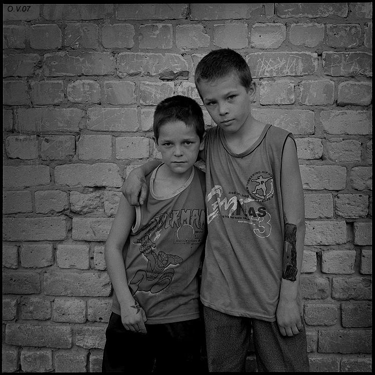 Honest portraits: Unvarnished Russia by Oleg Videnin - Part 2 - 46