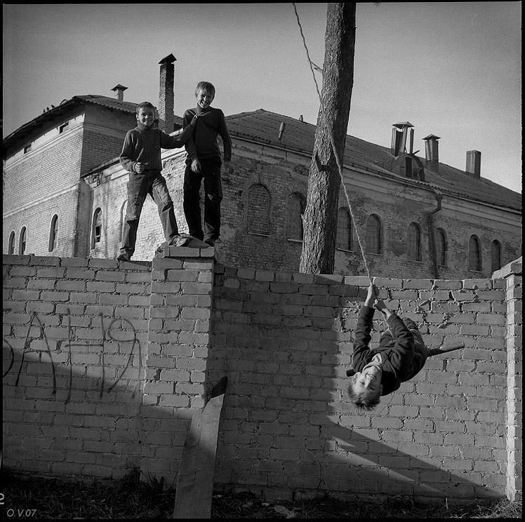 Honest portraits: Unvarnished Russia by Oleg Videnin - Part 2 - 47