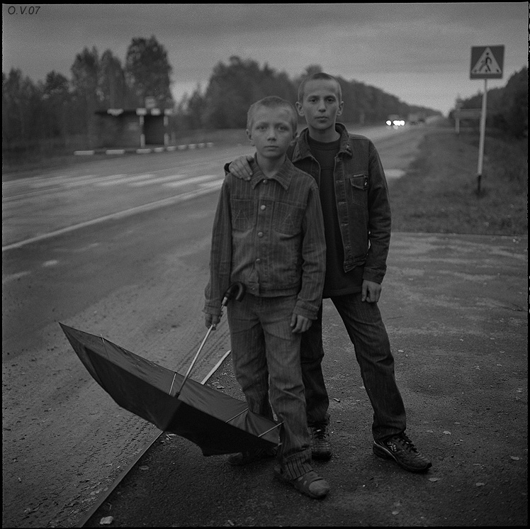 Honest portraits: Unvarnished Russia by Oleg Videnin - Part 2 - 48