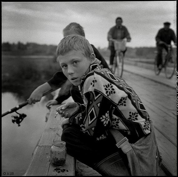Honest portraits: Unvarnished Russia by Oleg Videnin - Part 2 - 05