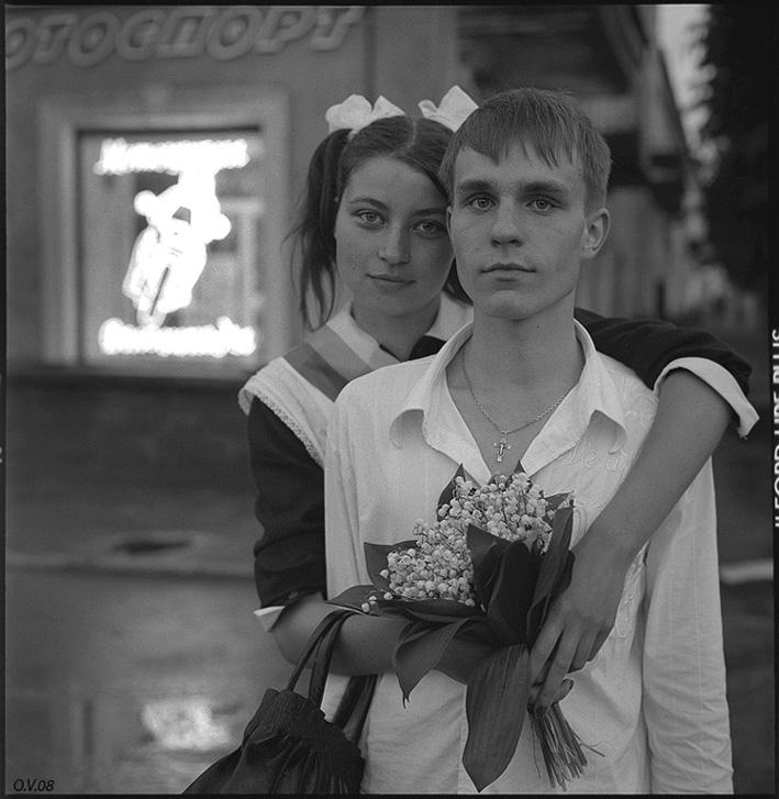 Honest portraits: Unvarnished Russia by Oleg Videnin - Part 2 - 50