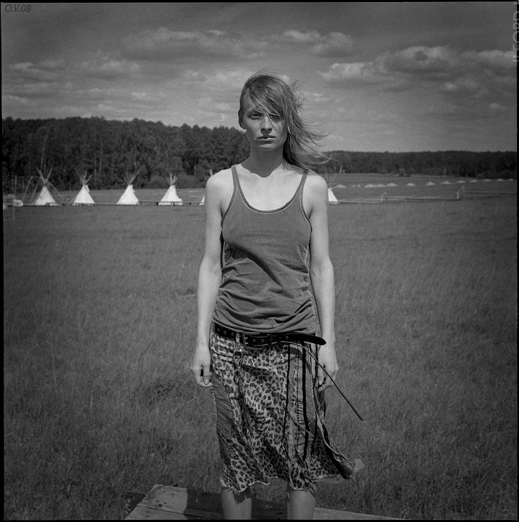 Honest portraits: Unvarnished Russia by Oleg Videnin - Part 2 - 52