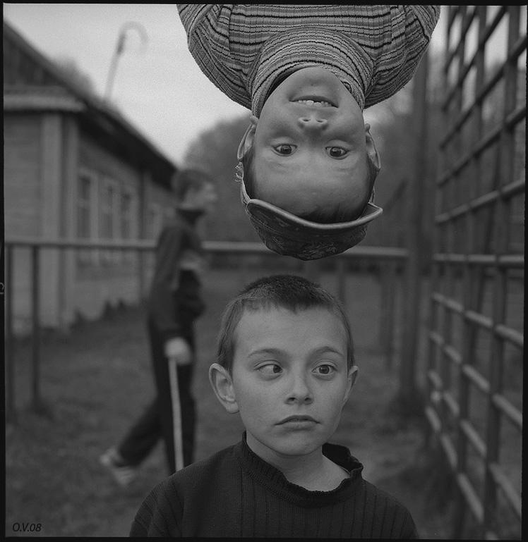 Honest portraits: Unvarnished Russia by Oleg Videnin - Part 2 - 53