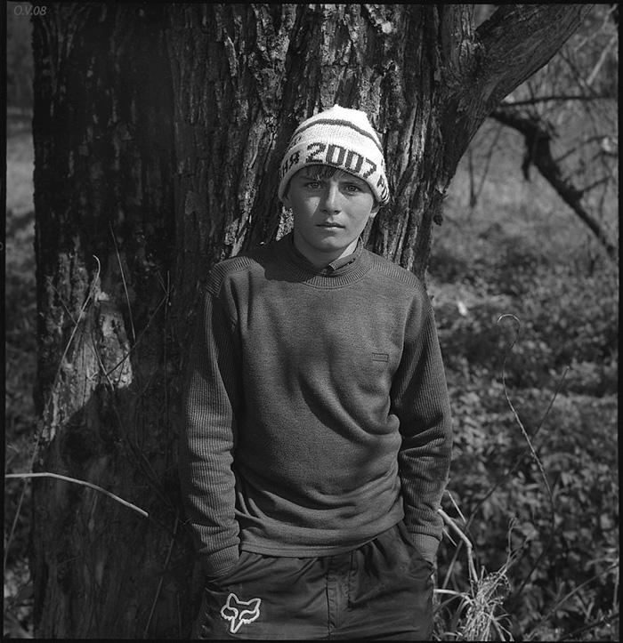 Honest portraits: Unvarnished Russia by Oleg Videnin - Part 2 - 54
