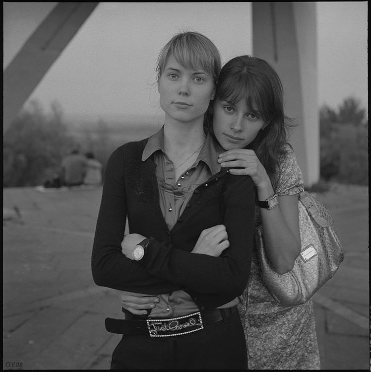 Honest portraits: Unvarnished Russia by Oleg Videnin - Part 2 - 55