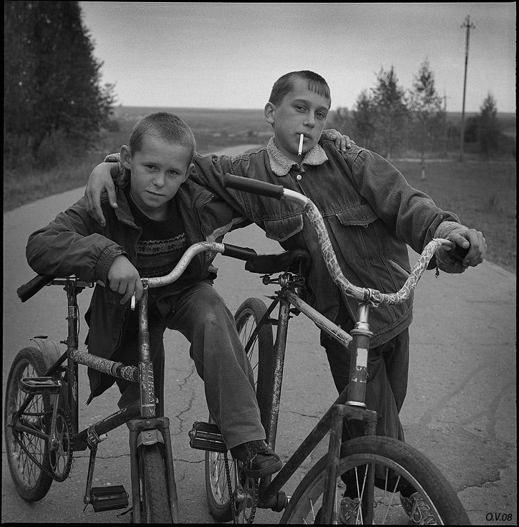 Honest portraits: Unvarnished Russia by Oleg Videnin - Part 2 - 57