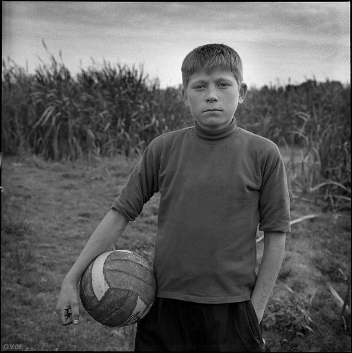 Honest portraits: Unvarnished Russia by Oleg Videnin - Part 2 - 59
