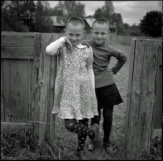 Honest portraits: Unvarnished Russia by Oleg Videnin - Part 2 - 06