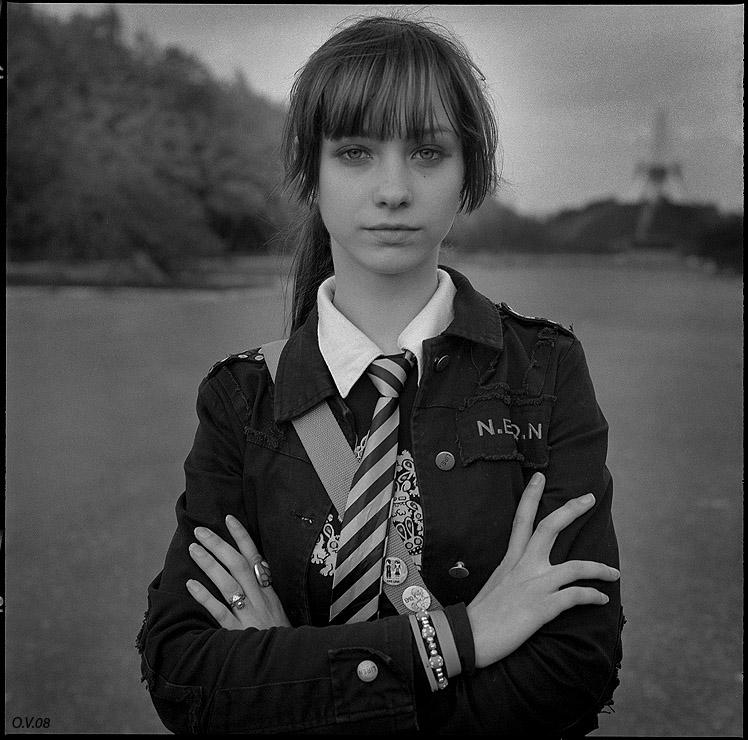 Honest portraits: Unvarnished Russia by Oleg Videnin - Part 2 - 60