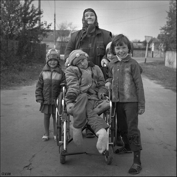 Honest portraits: Unvarnished Russia by Oleg Videnin - Part 2 - 61