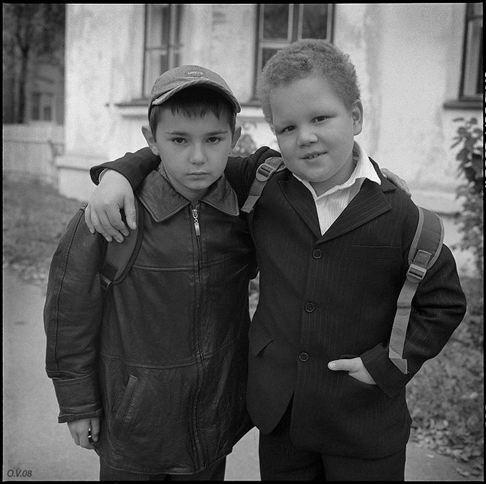 Honest portraits: Unvarnished Russia by Oleg Videnin - Part 2 - 62