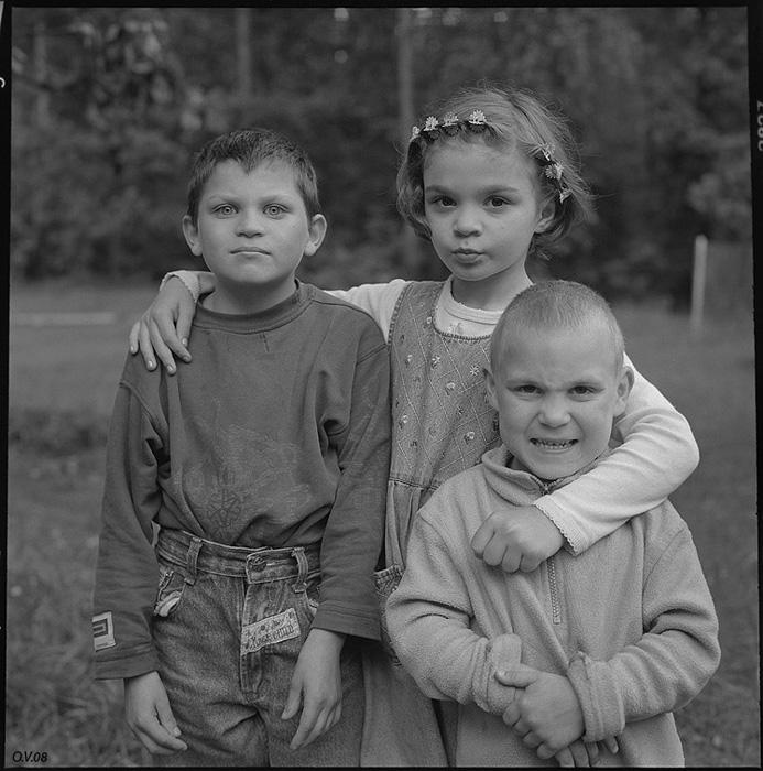 Honest portraits: Unvarnished Russia by Oleg Videnin - Part 2 - 63