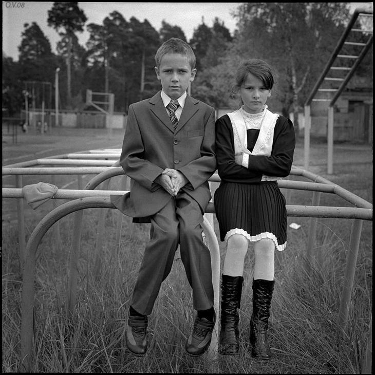 Honest portraits: Unvarnished Russia by Oleg Videnin - Part 2 - 64