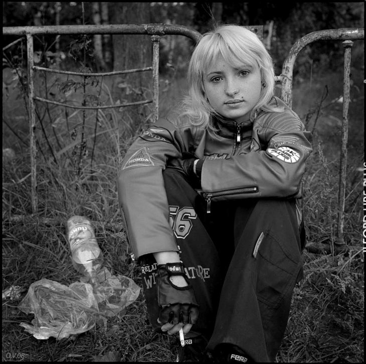 Honest portraits: Unvarnished Russia by Oleg Videnin - Part 2 - 65