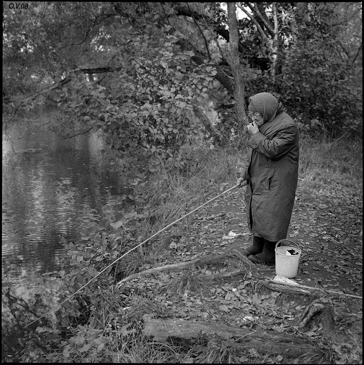 Honest portraits: Unvarnished Russia by Oleg Videnin - Part 2 - 66