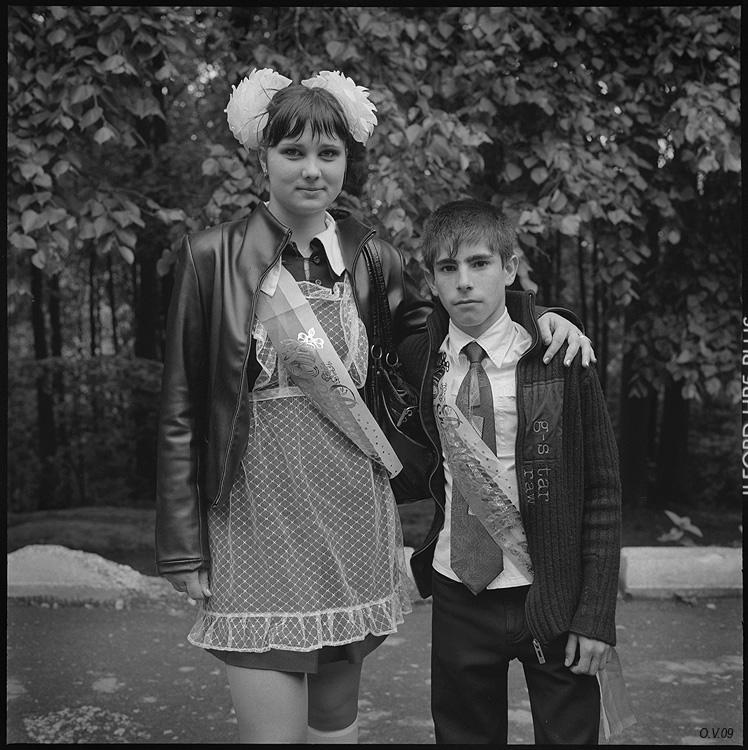 Honest portraits: Unvarnished Russia by Oleg Videnin - Part 2 - 68