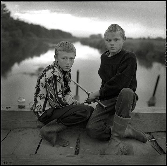 Honest portraits: Unvarnished Russia by Oleg Videnin - Part 2 - 07