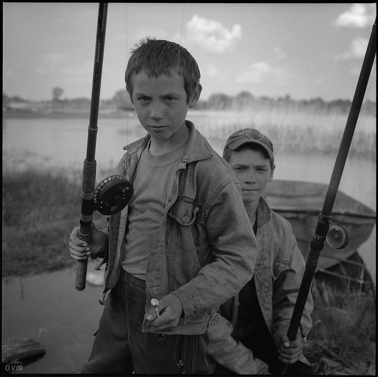 Honest portraits: Unvarnished Russia by Oleg Videnin - Part 2 - 70