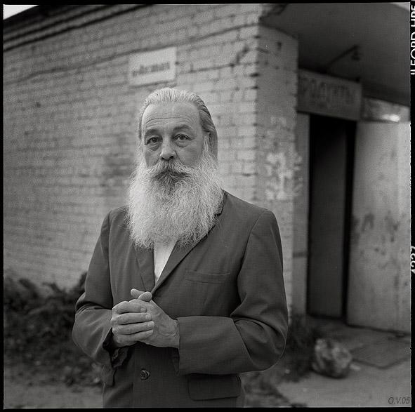 Honest portraits: Unvarnished Russia by Oleg Videnin - Part 2 - 09