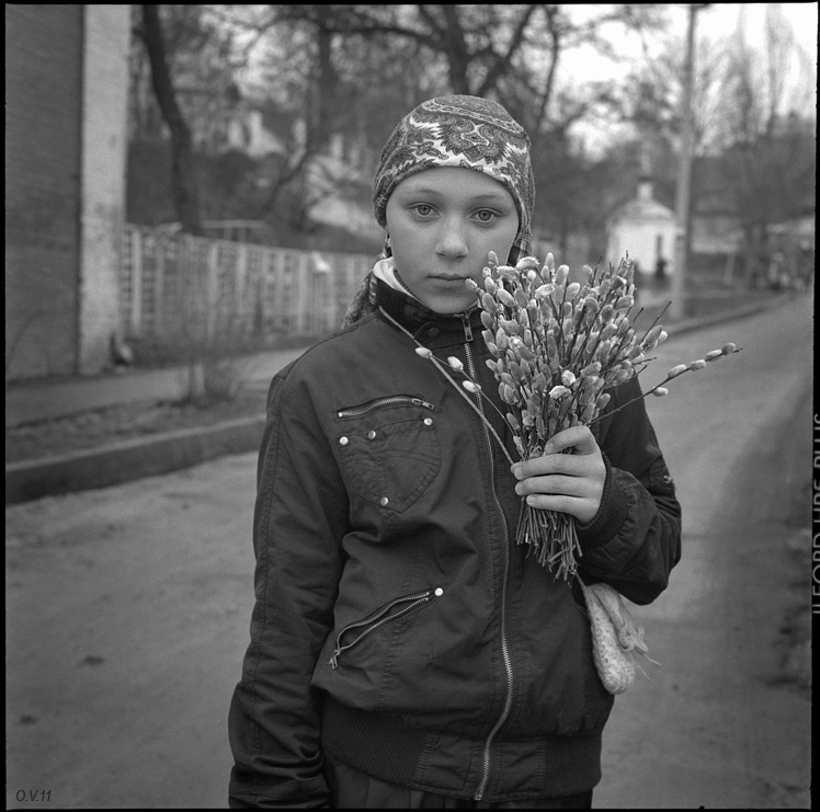 Honest portraits: Unvarnished Russia by Oleg Videnin - Part 3 - 31