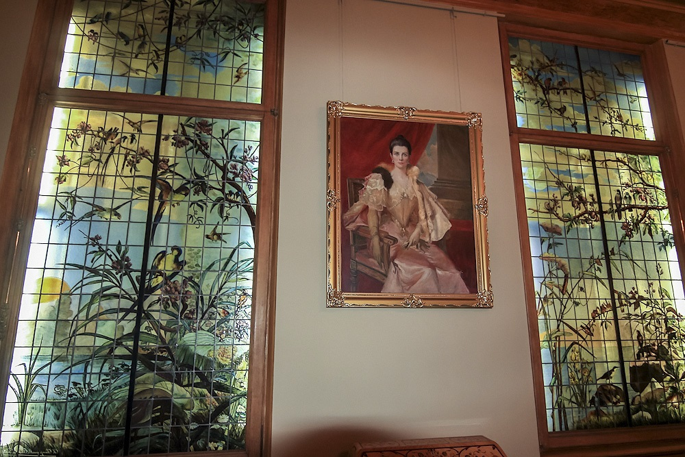 House of Yusupov: Inside the Moika Palace in Saint-Petersburg - 12