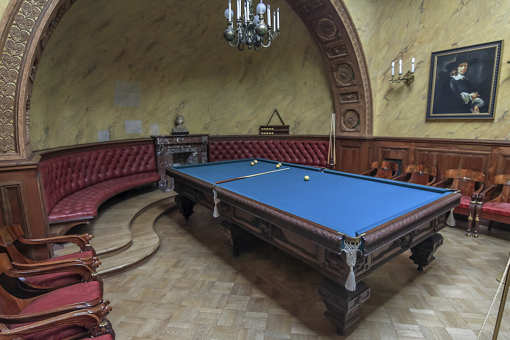 House of Yusupov: Inside the Moika Palace in Saint-Petersburg - 15