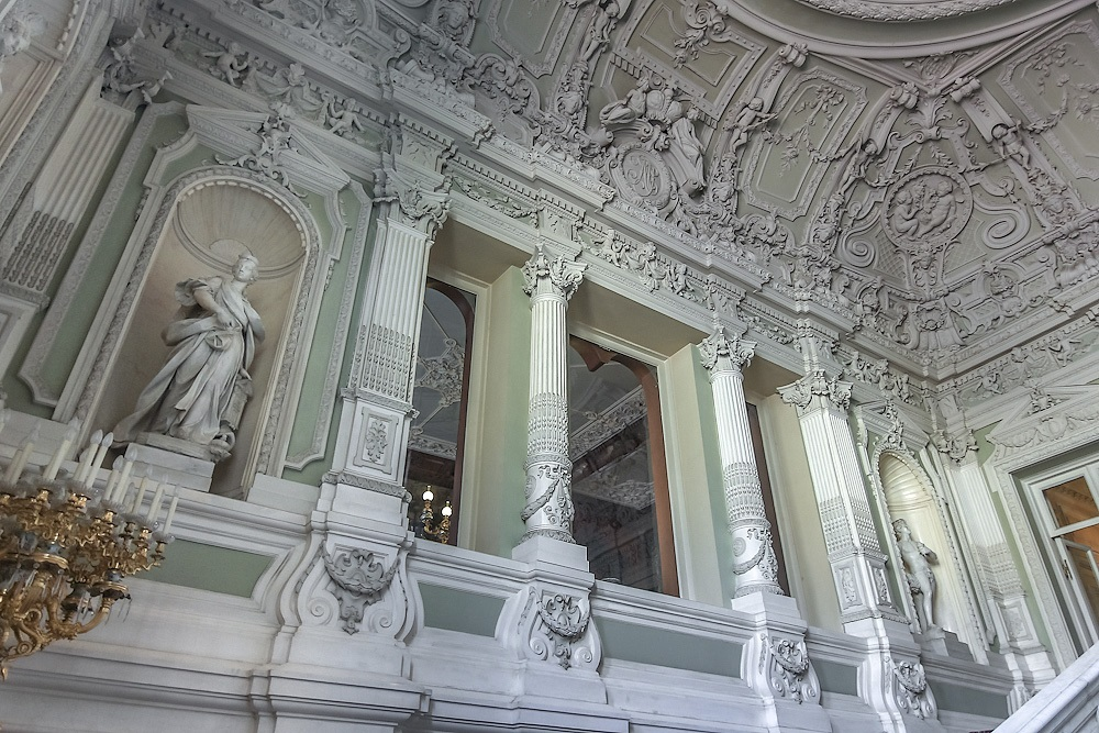 House of Yusupov: Inside the Moika Palace in Saint-Petersburg - 18