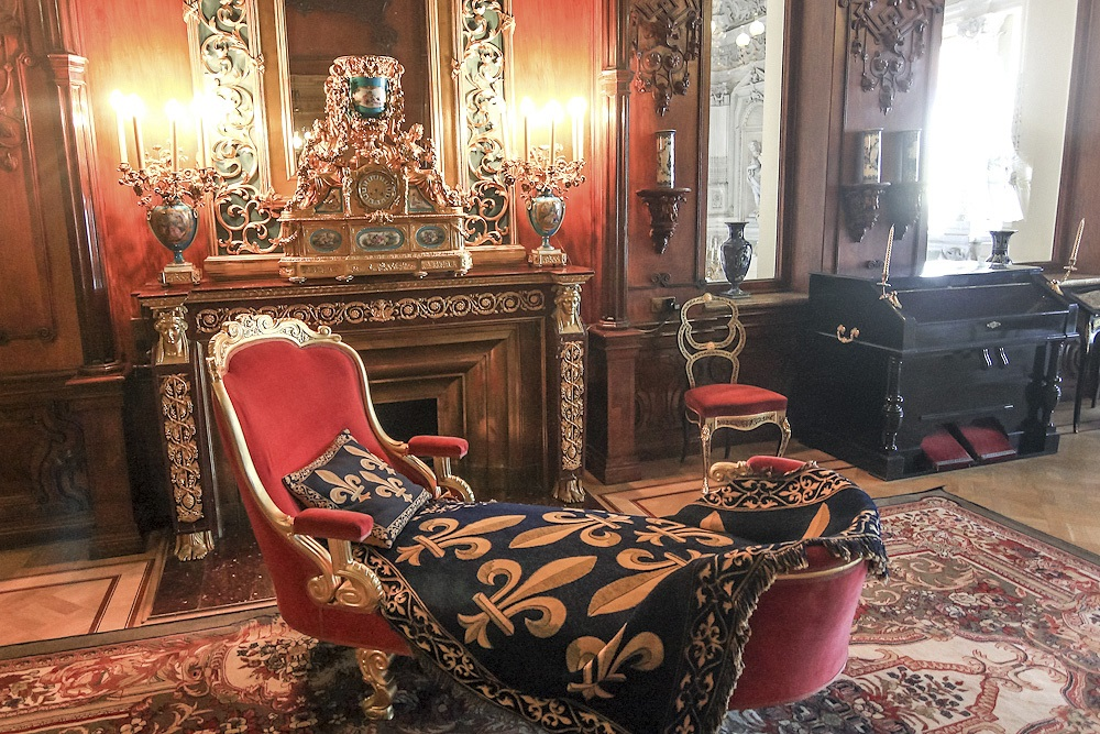 House of Yusupov: Inside the Moika Palace in Saint-Petersburg - 23