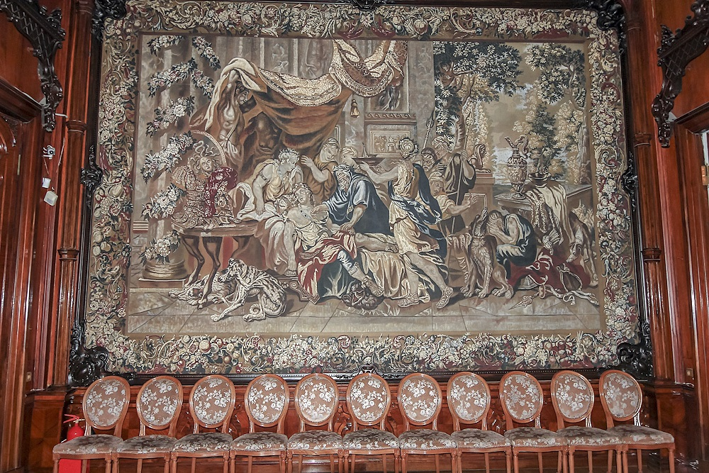 House of Yusupov: Inside the Moika Palace in Saint-Petersburg - 24