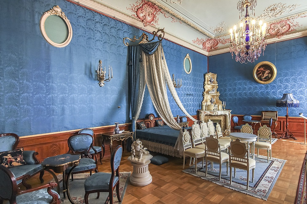 House of Yusupov: Inside the Moika Palace in Saint-Petersburg - 29