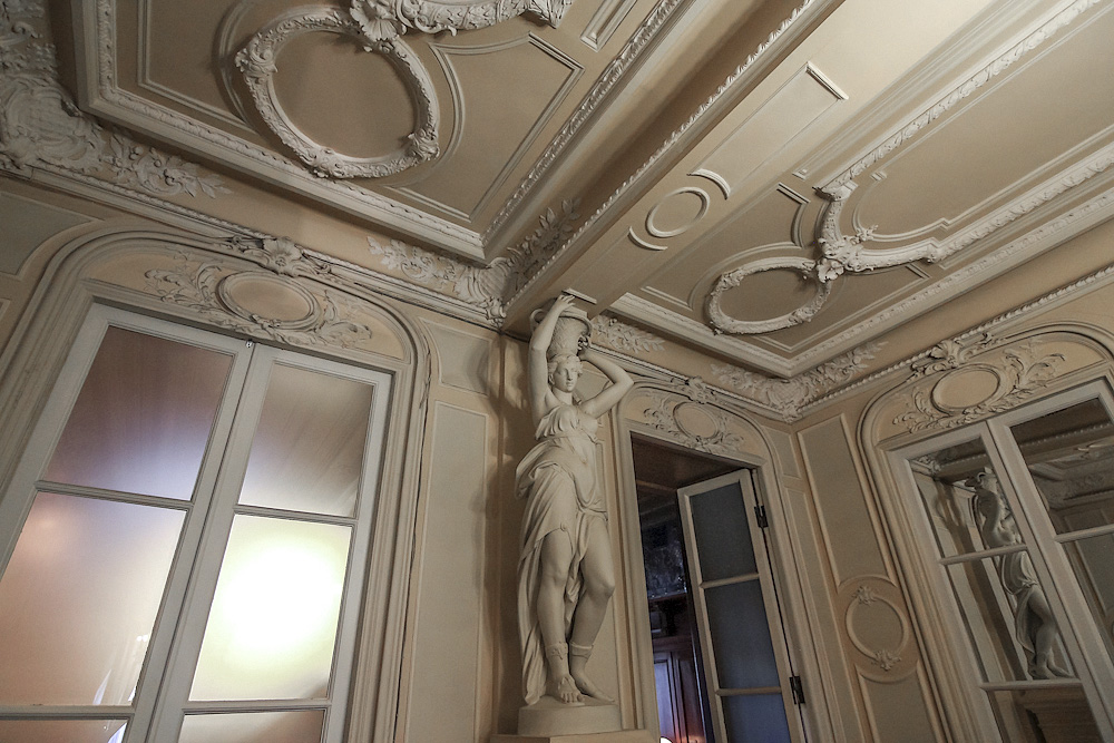 House of Yusupov: Inside the Moika Palace in Saint-Petersburg - 03