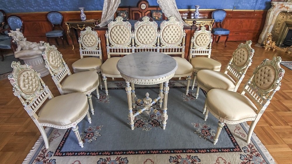 House of Yusupov: Inside the Moika Palace in Saint-Petersburg - 30