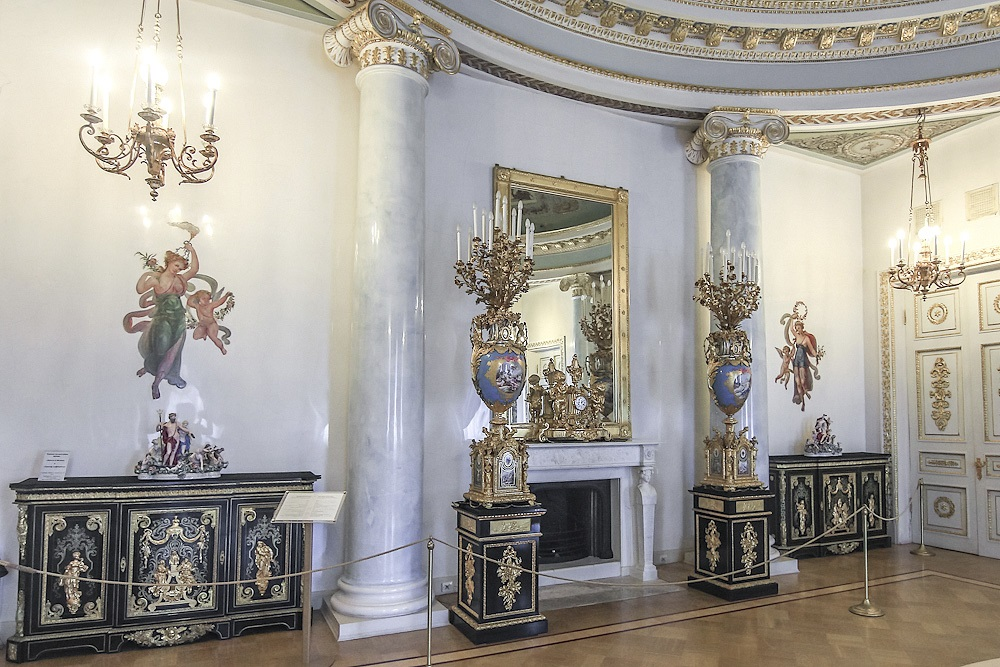 House of Yusupov: Inside the Moika Palace in Saint-Petersburg - 32