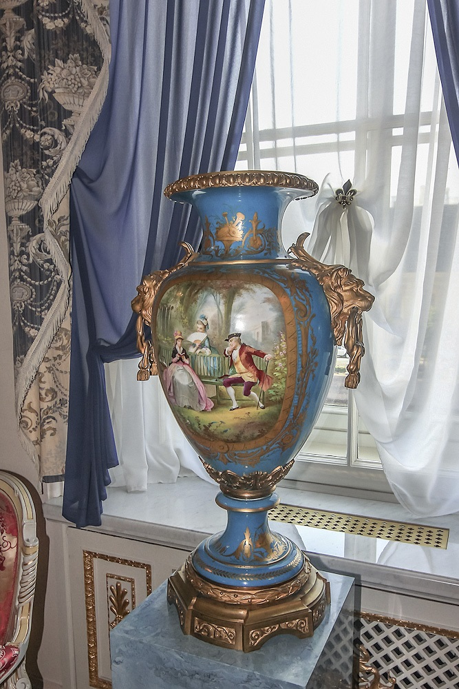 House of Yusupov: Inside the Moika Palace in Saint-Petersburg - 34