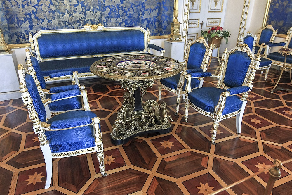 House of Yusupov: Inside the Moika Palace in Saint-Petersburg - 36