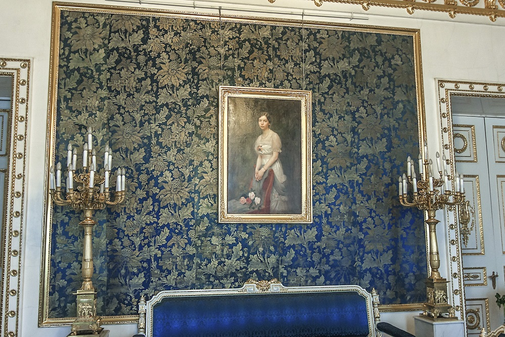 House of Yusupov: Inside the Moika Palace in Saint-Petersburg - 37