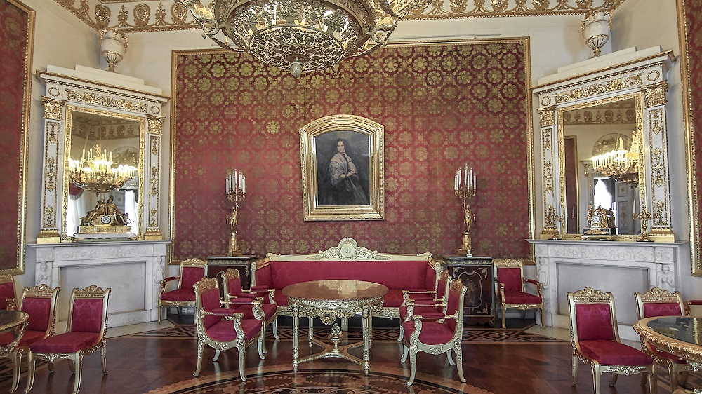 House of Yusupov: Inside the Moika Palace in Saint-Petersburg - 38