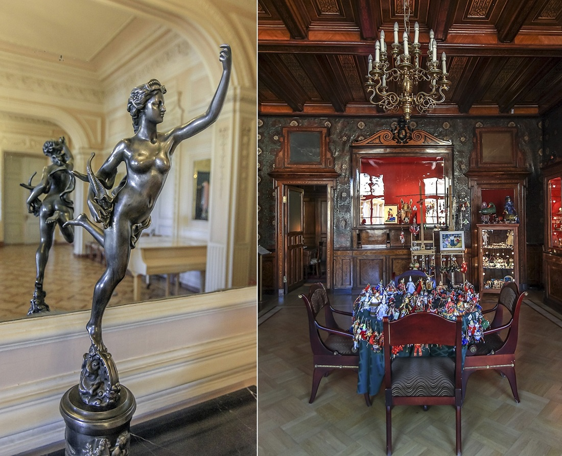 House of Yusupov: Inside the Moika Palace in Saint-Petersburg - 04