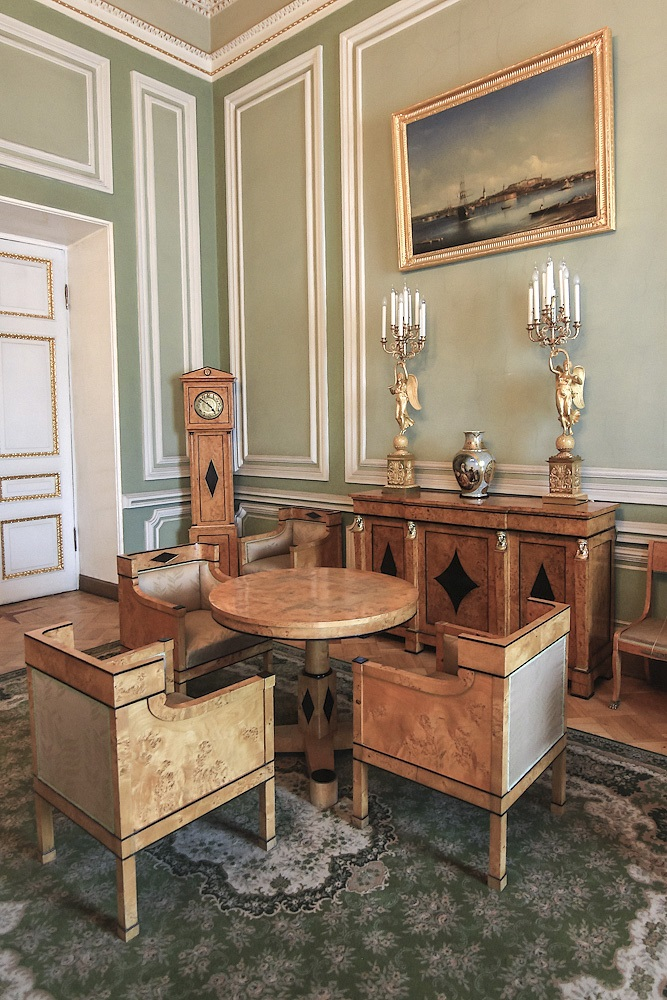 House of Yusupov: Inside the Moika Palace in Saint-Petersburg - 40