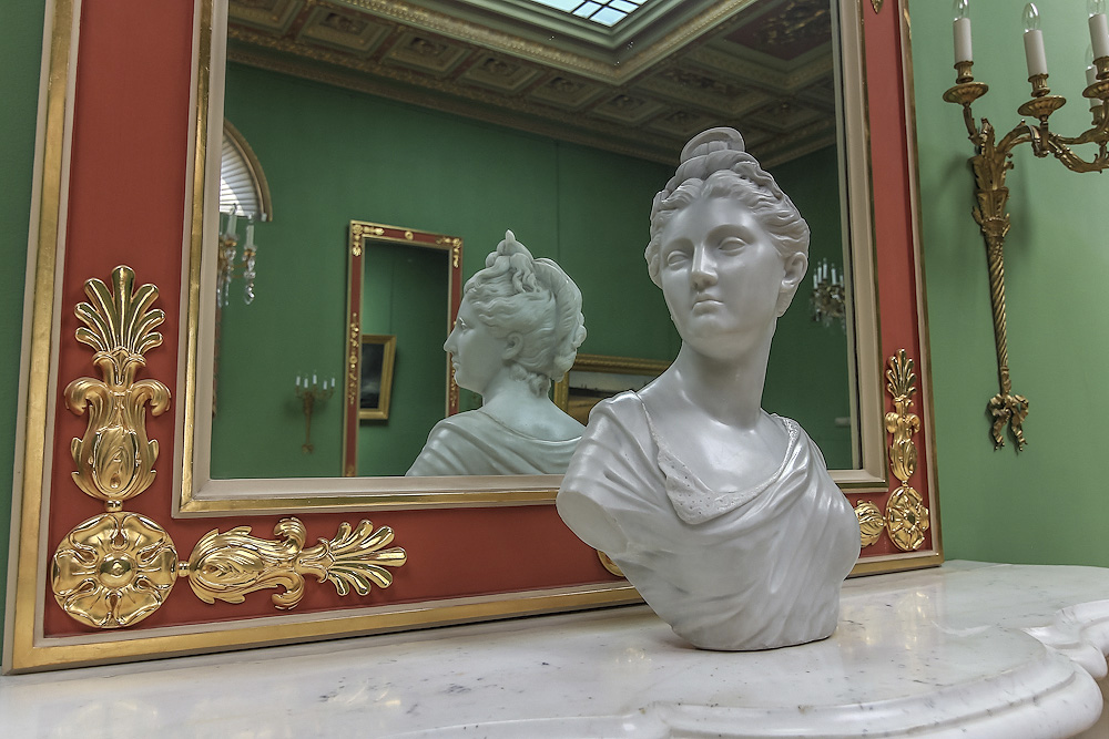 House of Yusupov: Inside the Moika Palace in Saint-Petersburg - 49