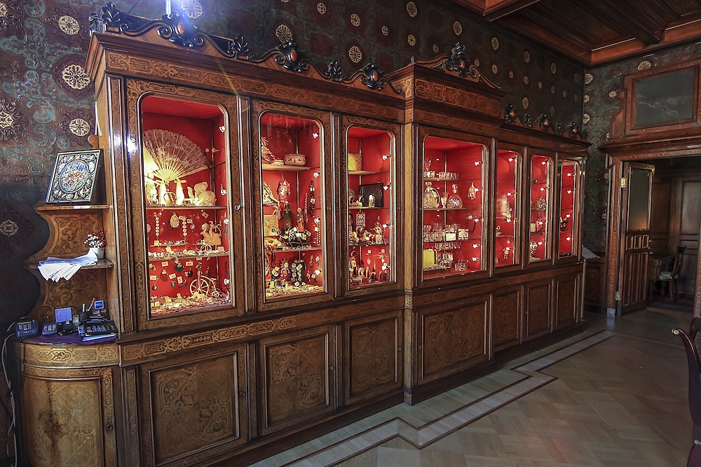 House of Yusupov: Inside the Moika Palace in Saint-Petersburg - 05