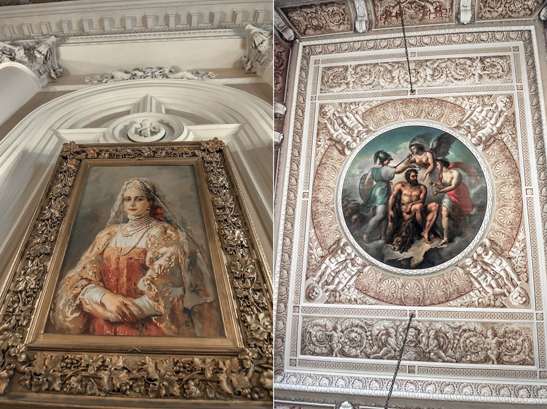 House of Yusupov: Inside the Moika Palace in Saint-Petersburg - 55