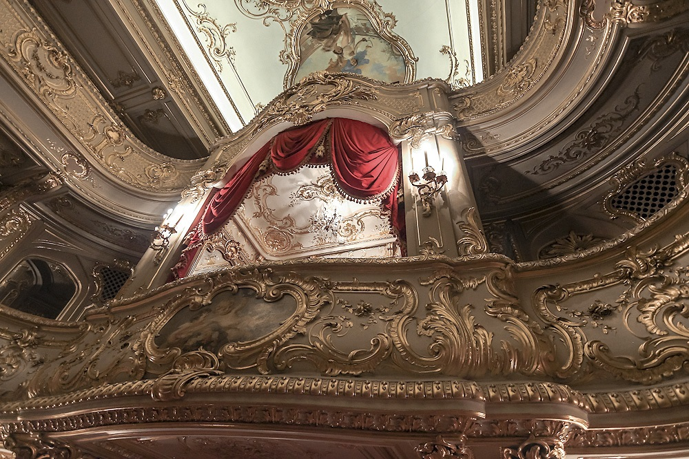 House of Yusupov: Inside the Moika Palace in Saint-Petersburg - 63